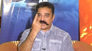 Returning award not a solution : Kamal Haasan