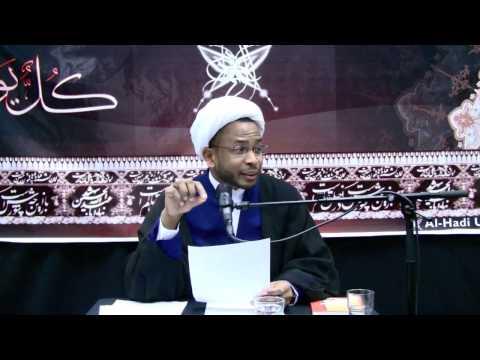 Arbain 13 | Sh. Usama Abdulghani | Lec 3
