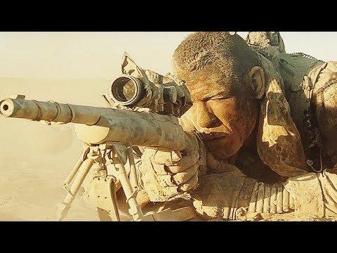 2019 Latest War Movies - Sniper - Best Action Movies -  Best Hollywood War Movie HD
