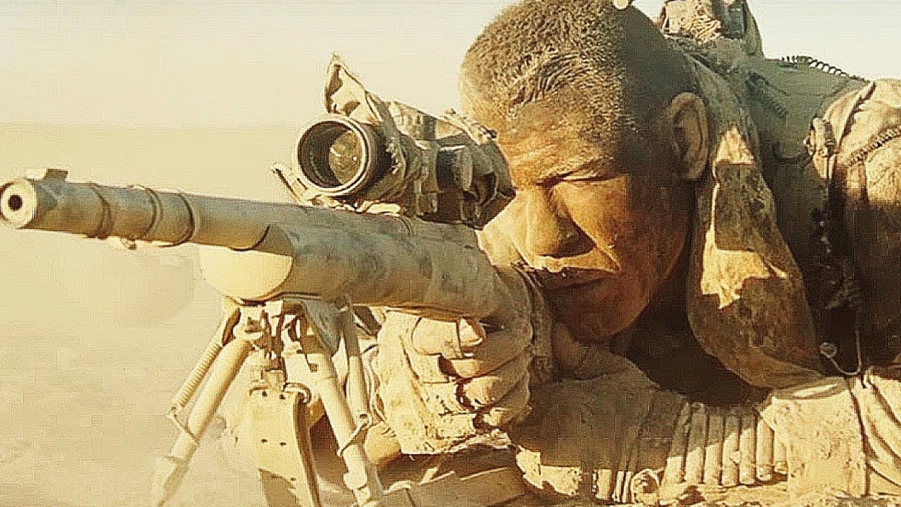 Download 2019 Latest War Movies - Sniper - Best Action Movies -  Best Hollywood War Movie HD