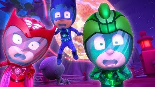 PJ Masks Full Episodes Season 2 🌟Race up Mystery Mountain/Easter Wolfies🌟Superhero Cartoons for Kids