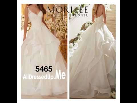 Bridal 2017 @ All Dressed Up Hixson, TN - #8 - ft Morilee Blu 5465