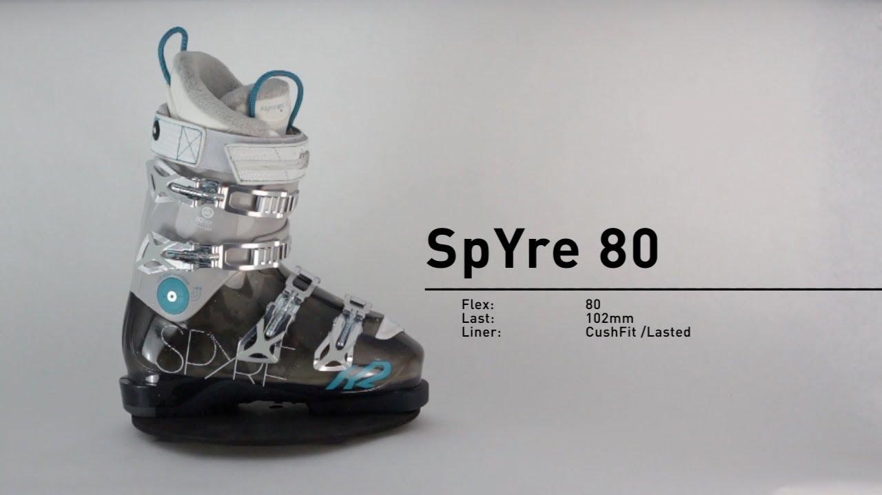 Salomon Performer Ski Boots 27.5 UK Size 9