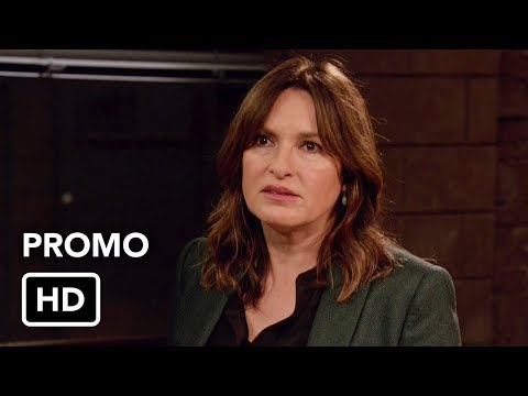 "Law and Order SVU 19x18 Promo ""Service"" (HD)"