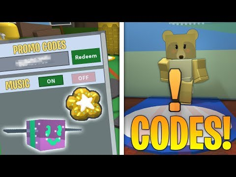 NEW *SECRET* 2 CODES IN BEE SWARM SIMULATOR! (Roblox)