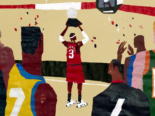 Why Not Us? Narrated by Allen Iverson