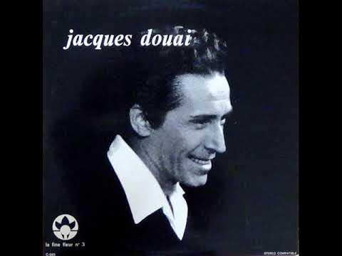 Jacques Douai - Chanson vieillotte