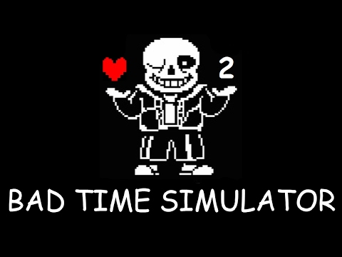 Testing Out Attacks - Bad Time Simulator