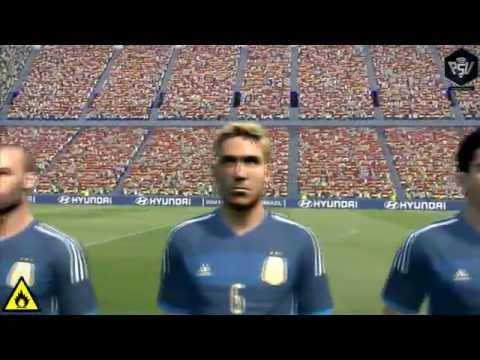 [PES 2015 PC] AnthemPack 2.0 by Pesmonkey and Secun1972