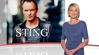 60 Minutes Australia: Sting (2016)
