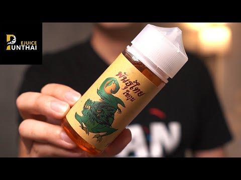 กว่าจะได้มารีวิว เค้าบอก น้ำยาส้ม โชกุน ตัวนี้ทีเด็ด by Punthai พันธุ์ไทย
