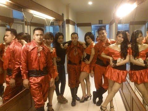Contemporary Dance  (Bali) - Arttifa