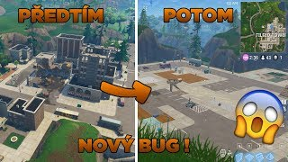 * NEW * BUG WHAT BREAKS THE GAME! 😱😱 | FORTNITE