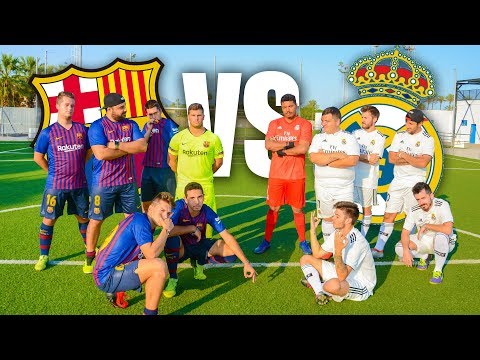 Assistir Real Madrid E Barcelona Ao Vivo Online Gratis
