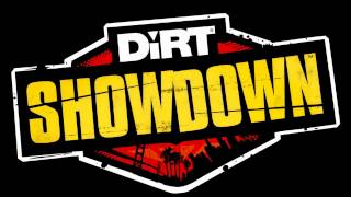 DiRT Showdown Soundtrack (Stanton Warriors - Shoot Me Down feat. Ruby Goe)