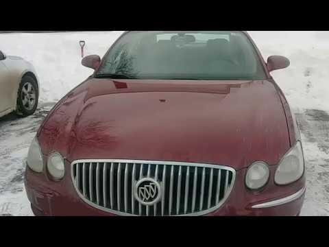 How to Fix Frozen/Broken Windshield Washer (08 Buick Lacrosse)