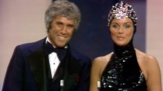 """The Way We Were"" Wins Original Song: 1974 Oscars"
