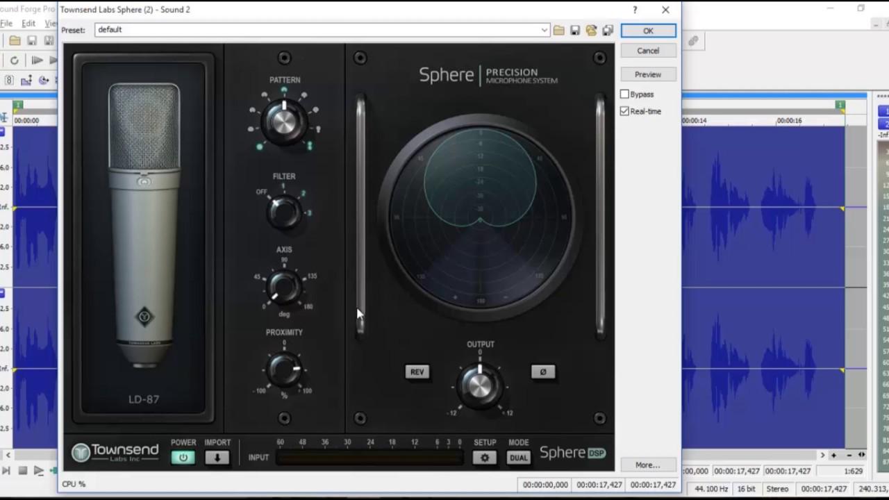 Antares mic mod free download