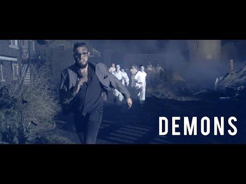 Robert J. Hunter - Demons (Official Music Video)