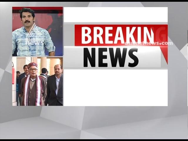 After Advani, Murli Manohar Joshi asked not to Contest Lok Sabha Poll 2019