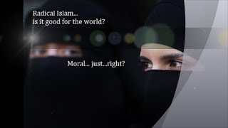 Islam - a legacy of evil