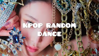 KPOP RANDOM DANCE CHALLENGE (GIRL GROUPS)