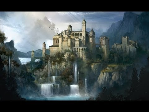 Medieval Castle Music - King Arthur's Court