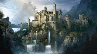 Medieval Castle Music - King Arthur
