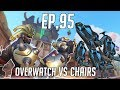 Random Overwatch Highlights - Ep. 95