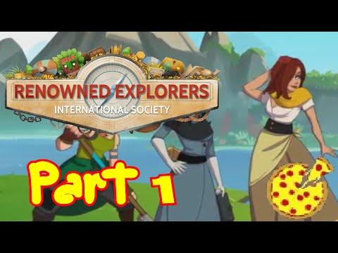Renowned Explorers | Part 1 - Molly Mali