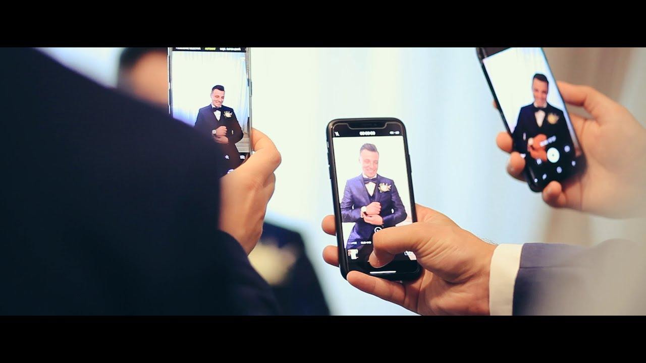 Filmare Nunta Diana Cristian Videograf Andrei S Madvideoro