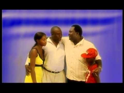 Lucius Banda - Mbale Wanga