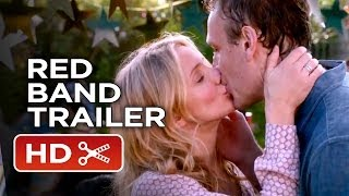 Repeat youtube video Sex Tape Red Band TRAILER (2014) Cameron Diaz, Jason Segel Comedy Movie HD