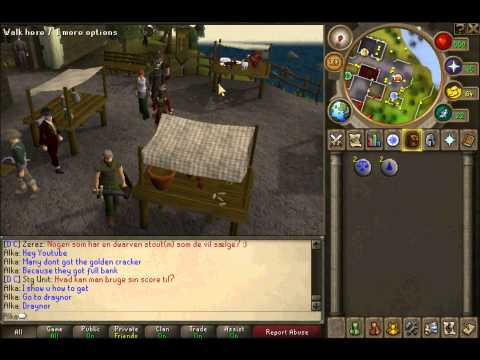 how-to-get-golden-cracker-[runescape]