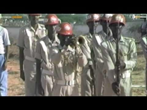 Madaxdii Qaranka Soomaaliya - SYL & Abdullahi Issa Mohamud - Somali Documentary-Film