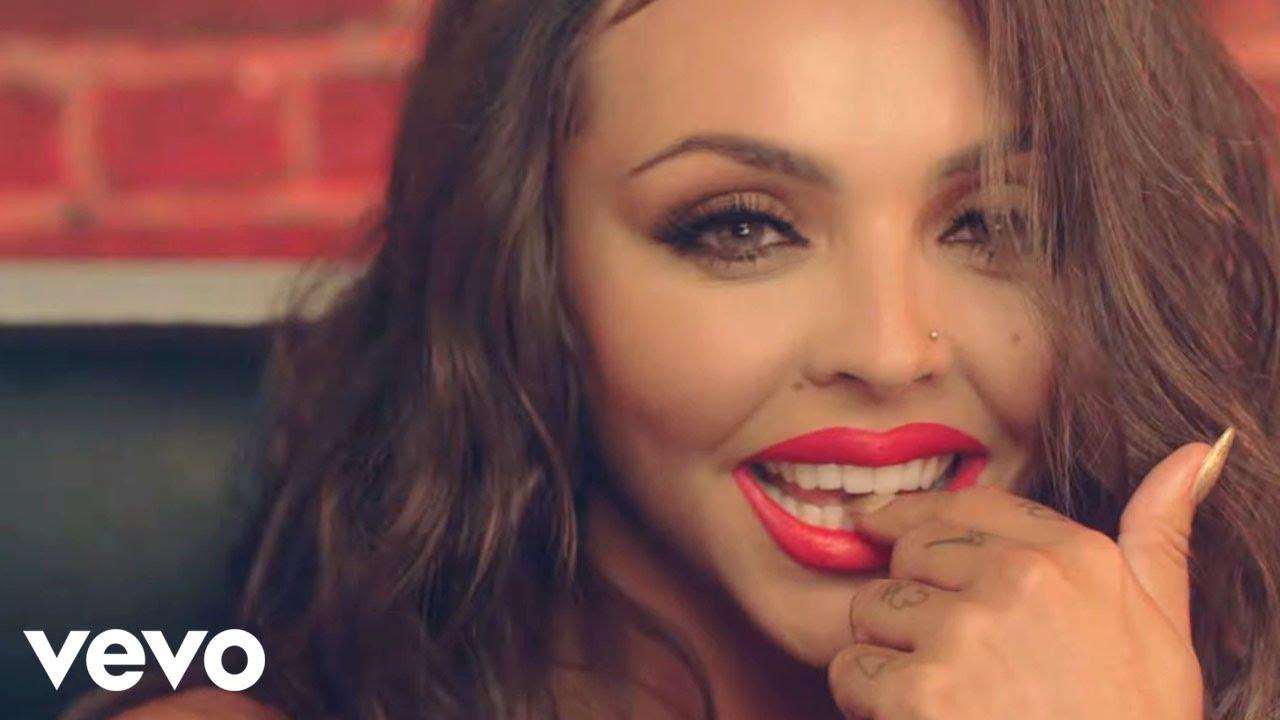 CNCO Little Mix  Reggaetn Lento Remix Official Video