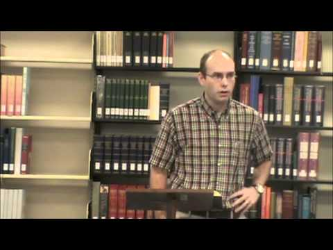 Vocational Ministry: Ministry as Part-Time Employment