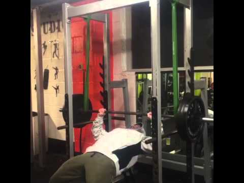 how to use bands bench