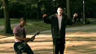 "Sean Strange - ""Walk The Line""-Official Video (LYRICS IN DESCRIPTION)"