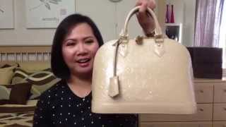 Louis Vuitton, Alma PM Thumbnail