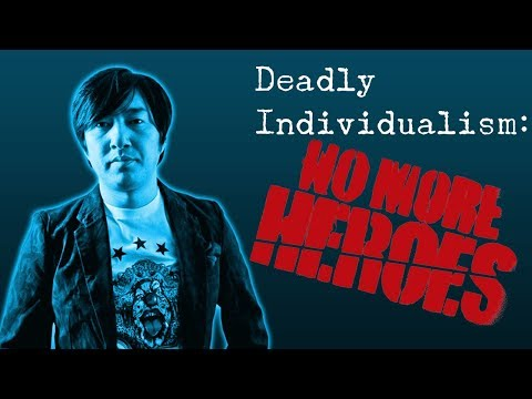 Deadly Individualism: No More Heroes