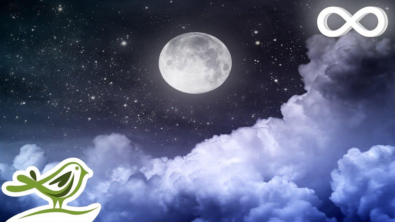 Relaxing Sleep Music: Deep Sleeping Music, Fall Asleep, Meditation Music ★44????