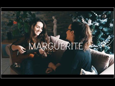 MARGUERITE Saez (cover)