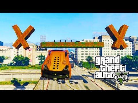 GTA 5 SNIPERS vs STUNTERS! EPIC Snipers VS Stunters, Flyers