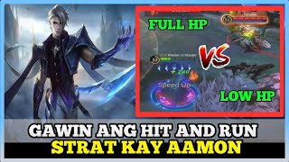 How to Use Aaṁon Properly | MLBB