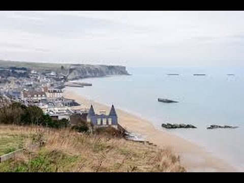 Places to see in ( Arromanches les Bains - France )