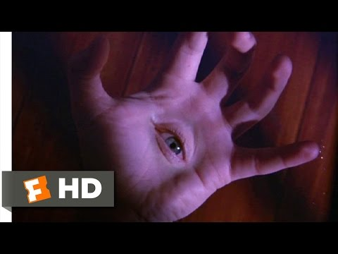 The Gate 89 Movie   Eye Hand 1987 HD