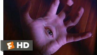 The Gate (8/9) Movie CLIP - Eye Hand (1987) HD