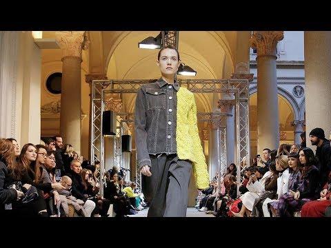 Cristiano Burani   Fall Winter 2019/2020 Full Fashion Show   Exclusive