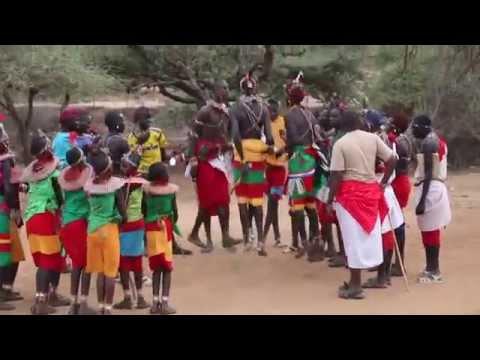 A Look Inside the Loisaba Community Conservation Foundation
